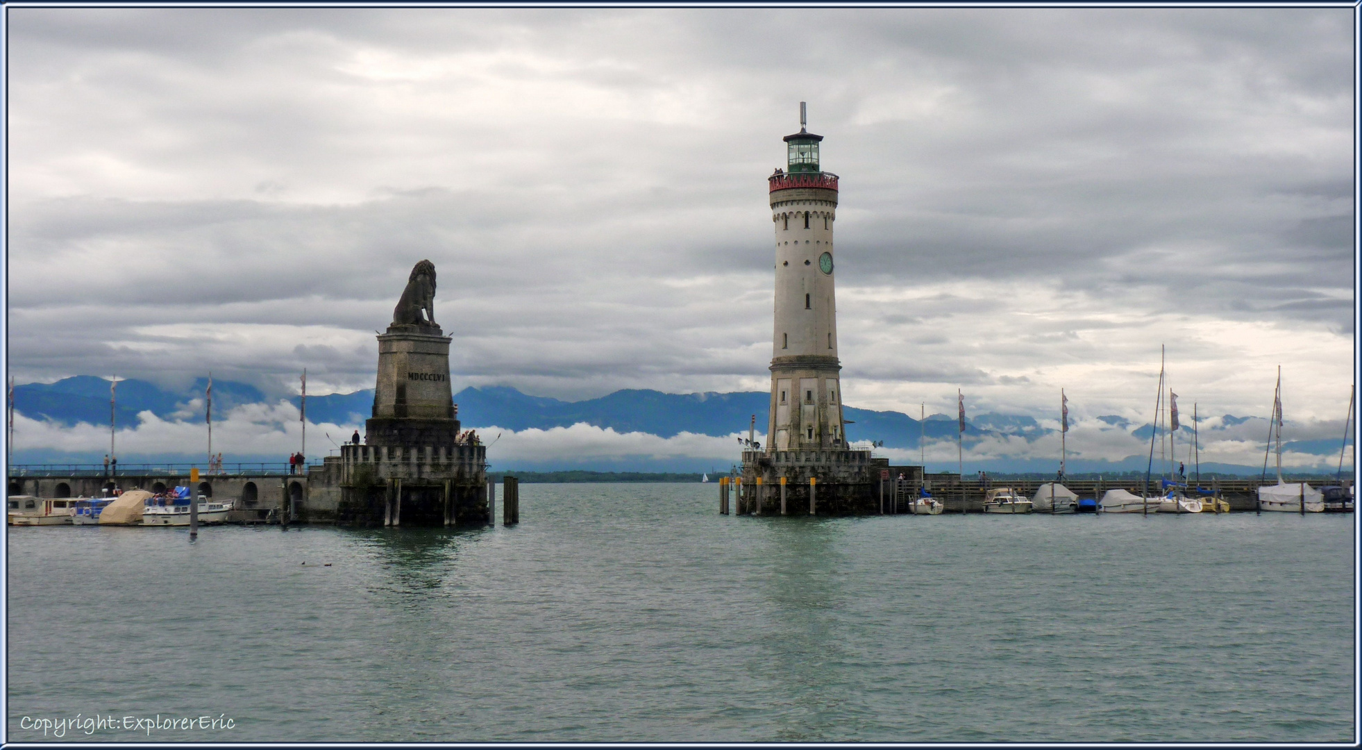 Lindauer-Hafen......................