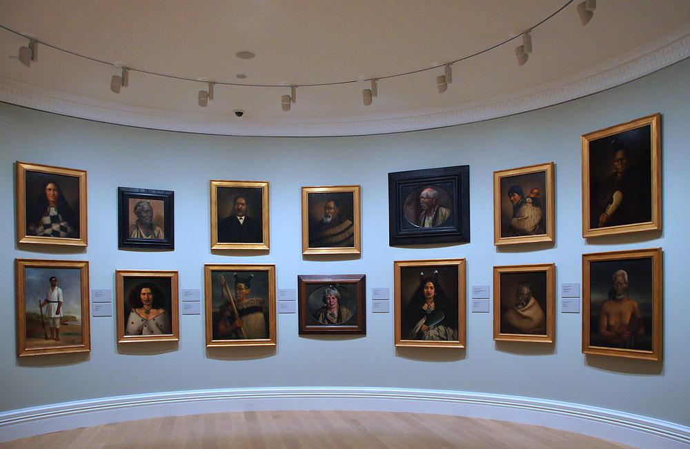 ..Lindauer Porträts..
