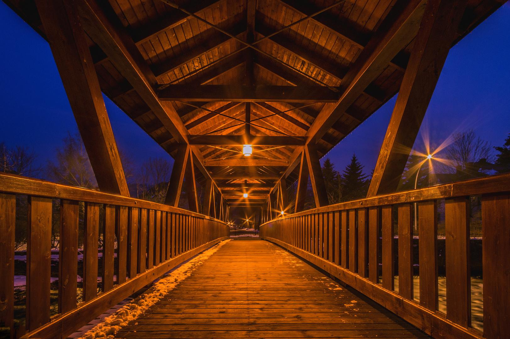 Lindenbrücke