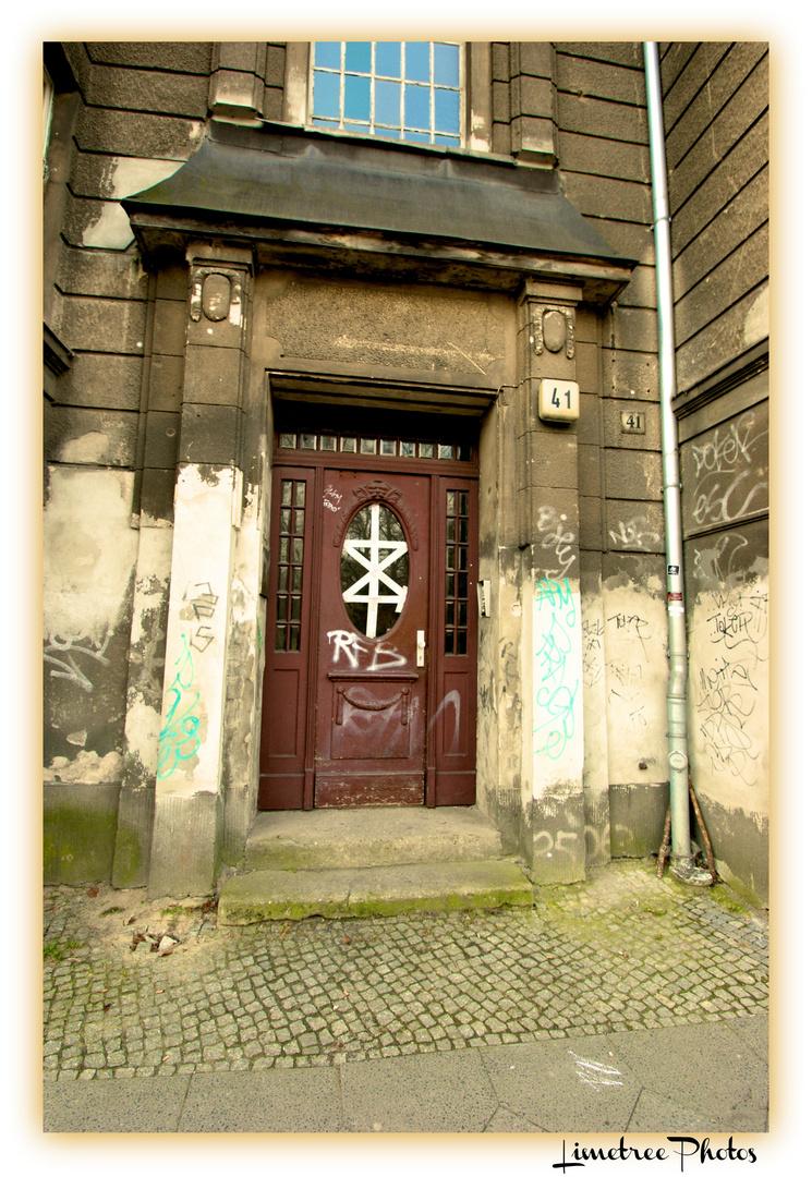 Lindenstrasse 41