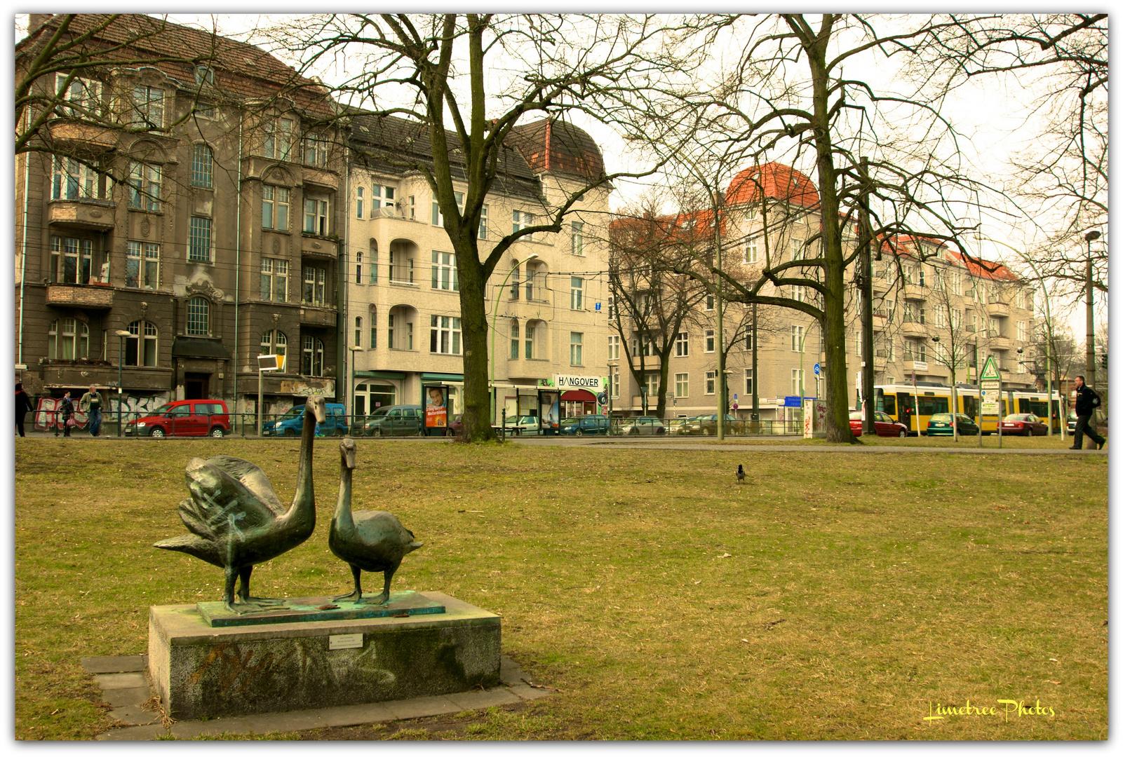 Lindenstrasse