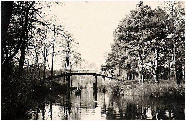 Lindow, ca 1949 - 1