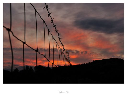 linea di confine