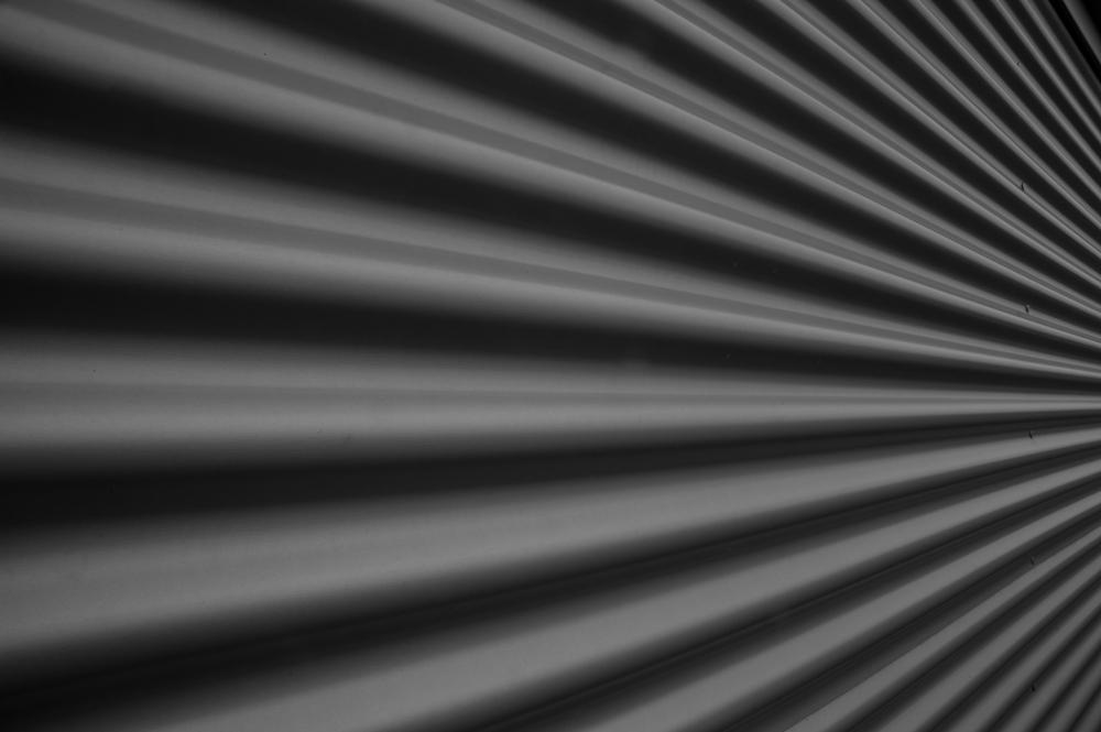 lineare Verhältnisse von Objekten im Raum