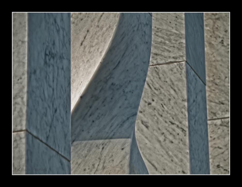 Lineas y curvas