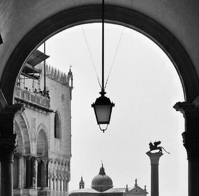 Linee veneziane