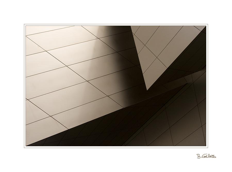 lines & cubes