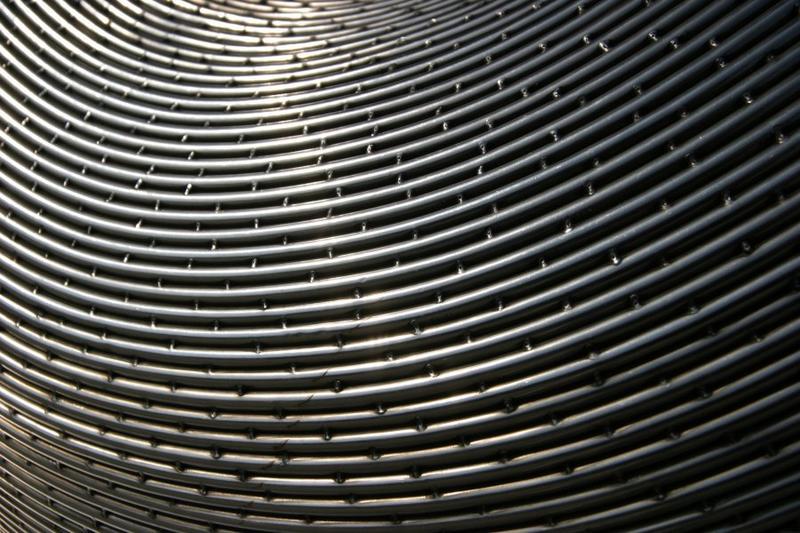 lines of steel