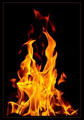 Lingue di fuoco