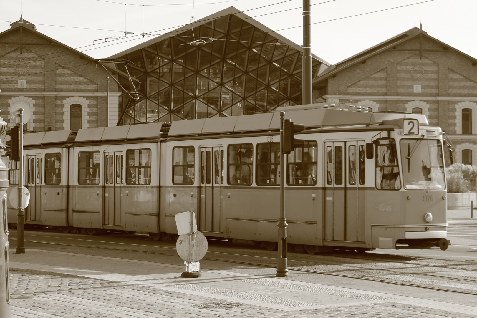 Linie 2