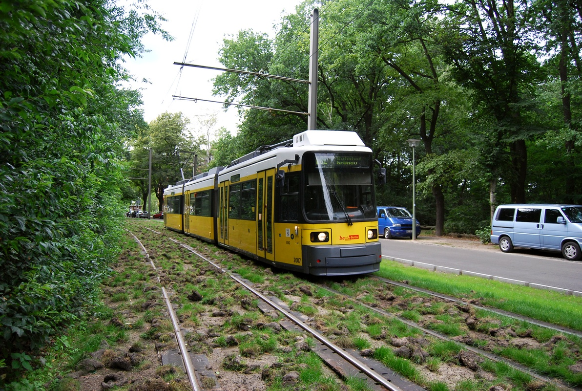 Linie 68 E..