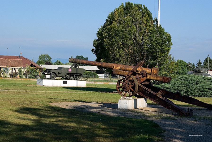 Linie de Maginot II