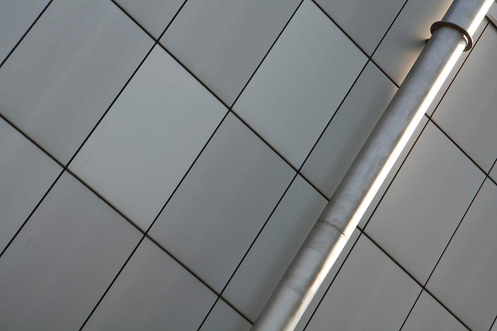 Linie und Quardrate