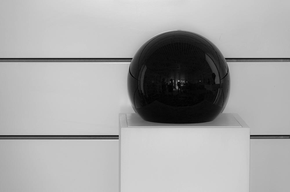 Linien - Kasten - Kugel
