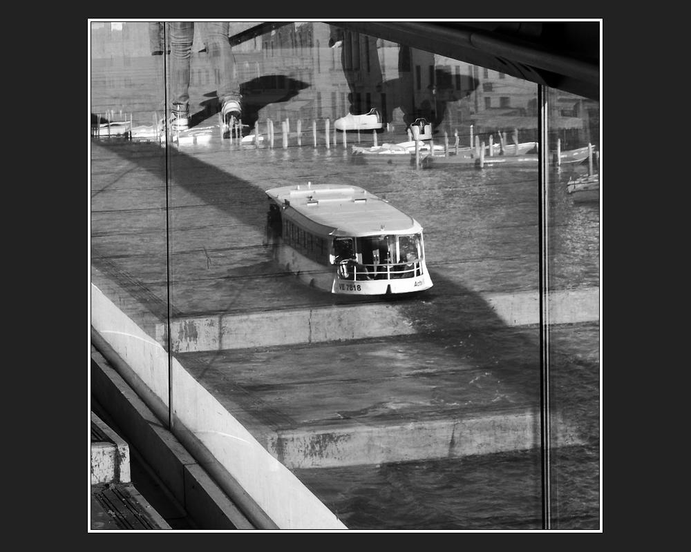 Linien-Schifffahrt