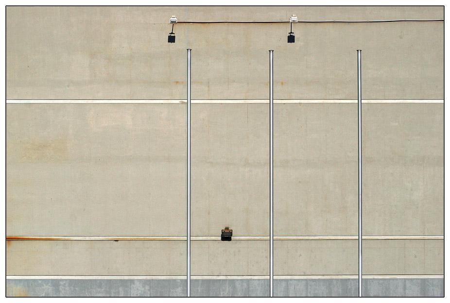 Linien und Flächen