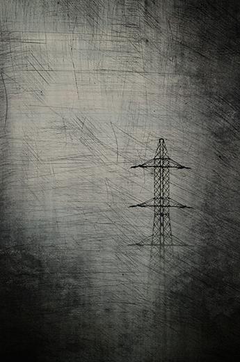Linien und Striche