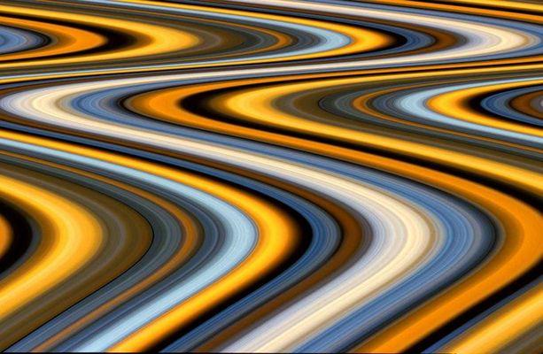 Linienfluss