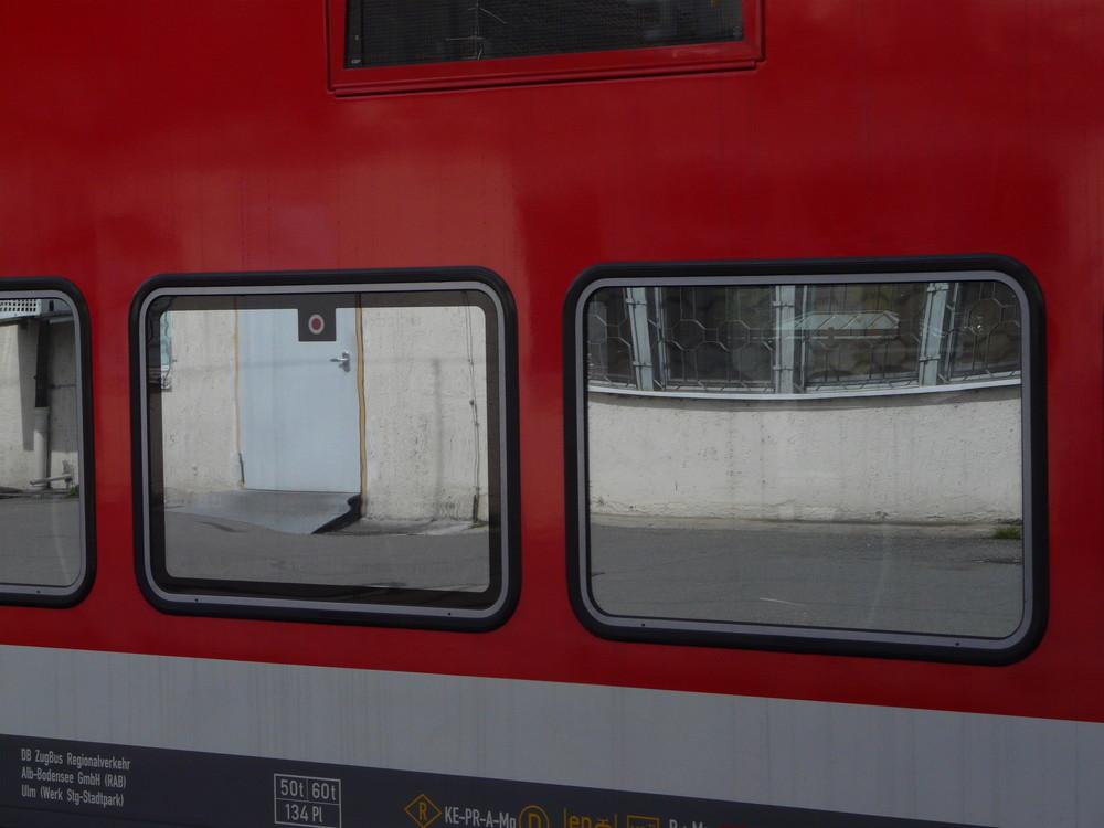 linke Bahn