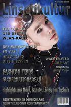 Linsenkultur Ausgabe August 2008