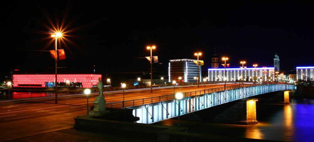 Linz lights