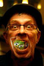 Linzer Photoshule: Otto Gryn erklärt das Sehen