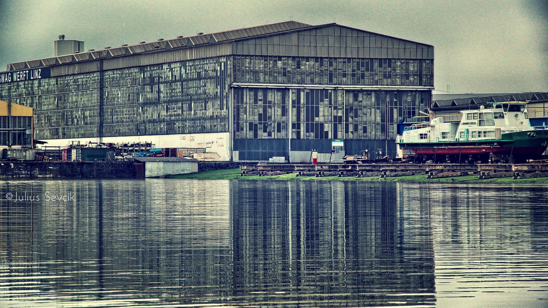 Linzer Werft