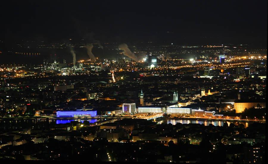 Linz/Oberösterreich