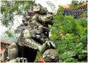 Lion de Chine... von JeanPierre