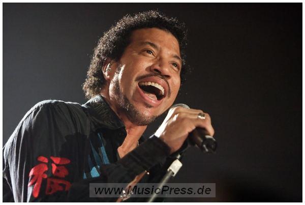 ..:: Lionel Richie ::..