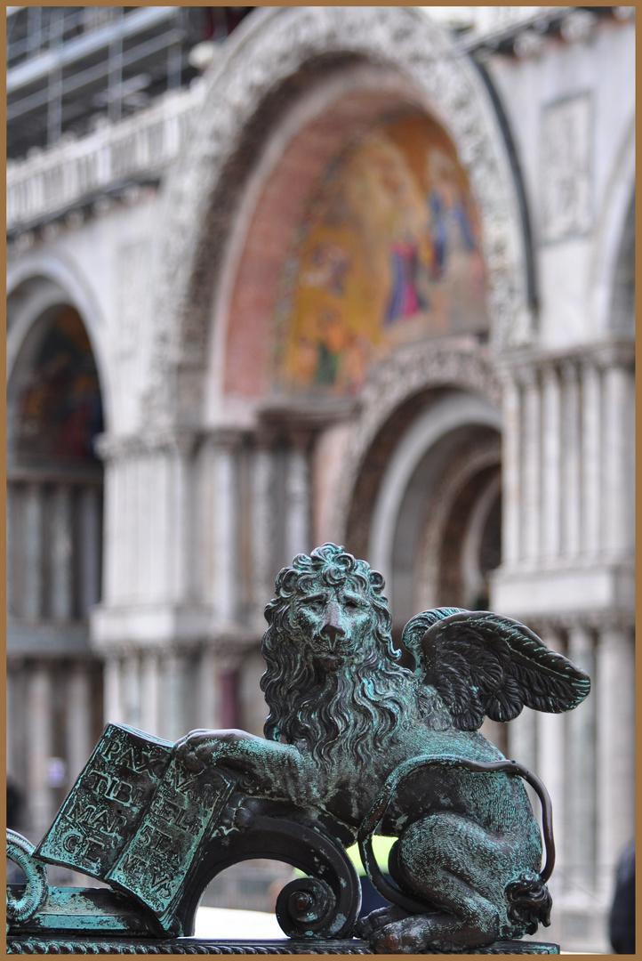 Lions of Venice 1