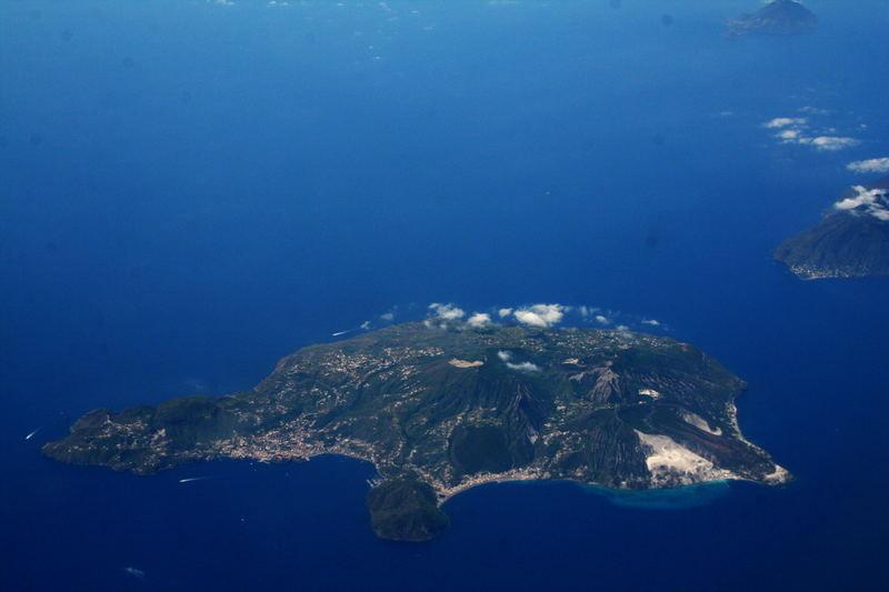 Liparische Insel