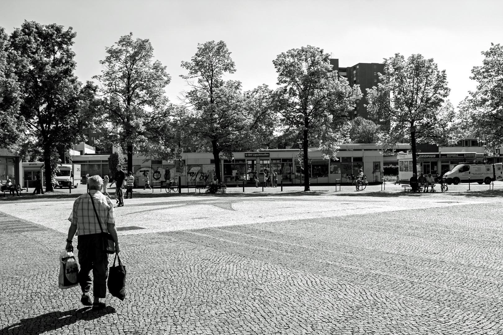 Lipschitzplatz