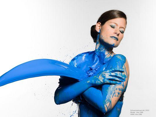 liquid color II