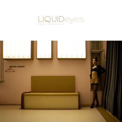 LIQUID EYES # 3