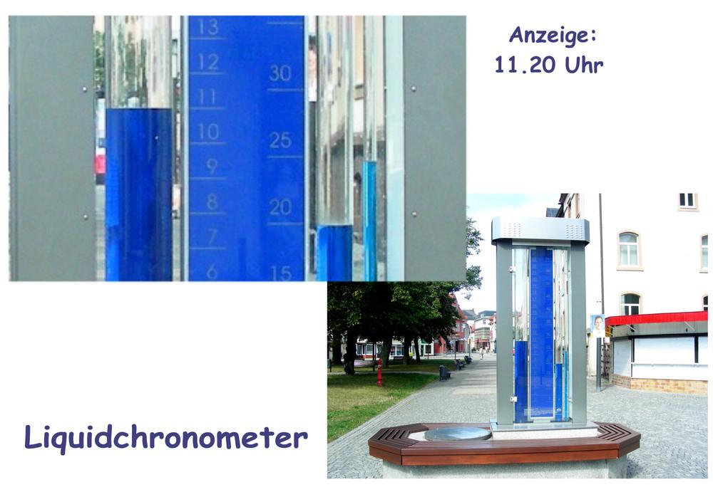 Liquidchronometer
