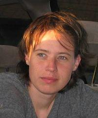 Lisa Riedel