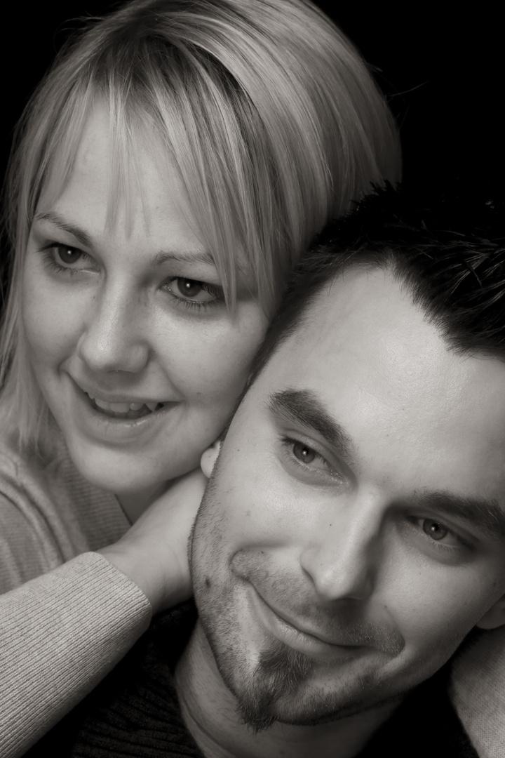 Lisa & Tobias