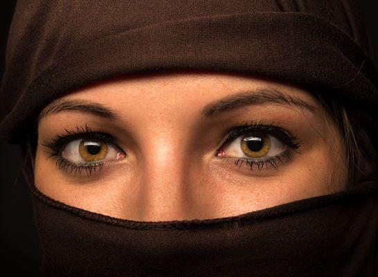 Lisas Eyes