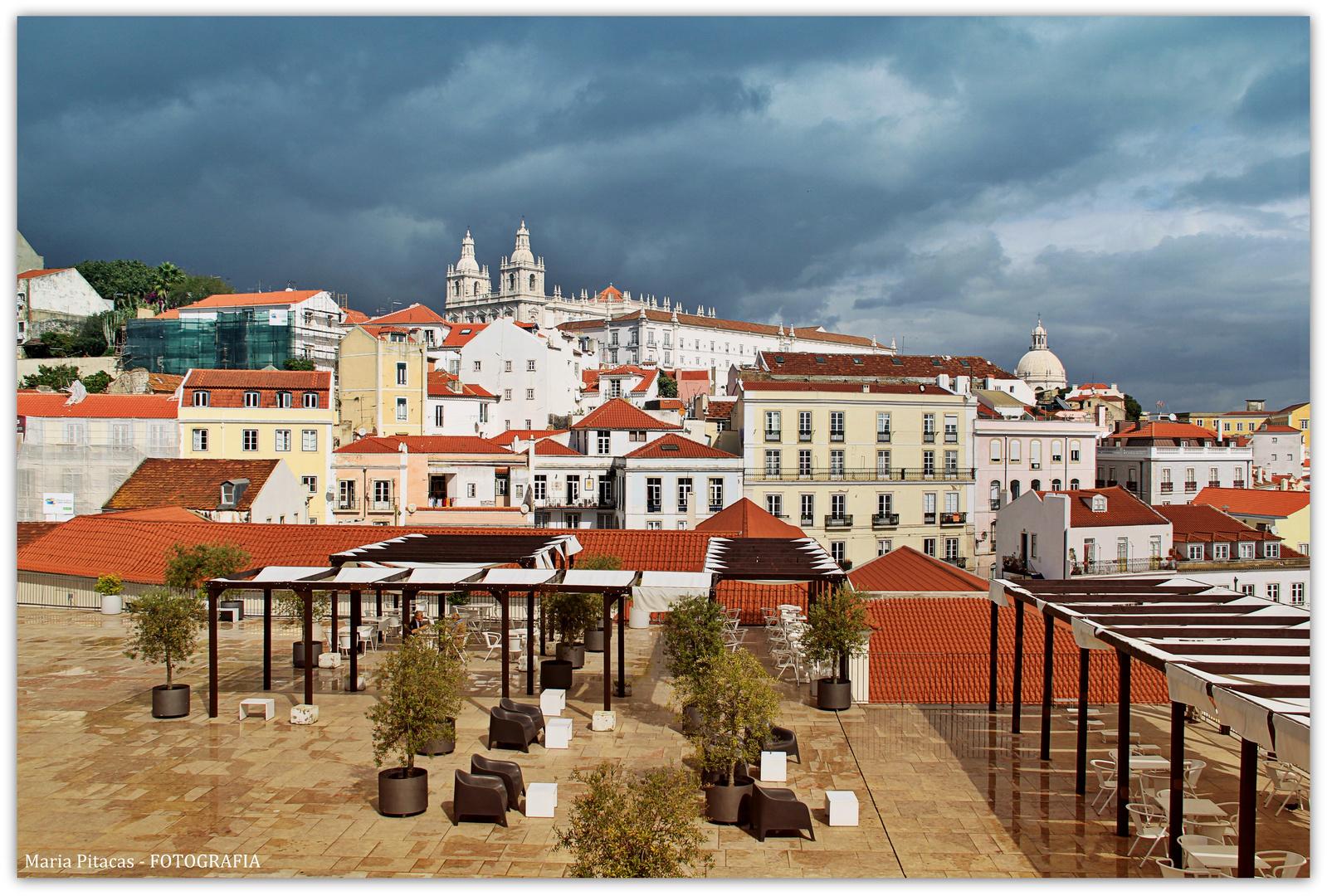 ~ Lisboa ~