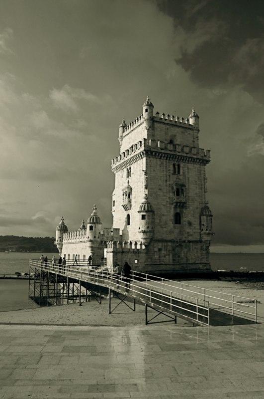Lisboa 6570 bw