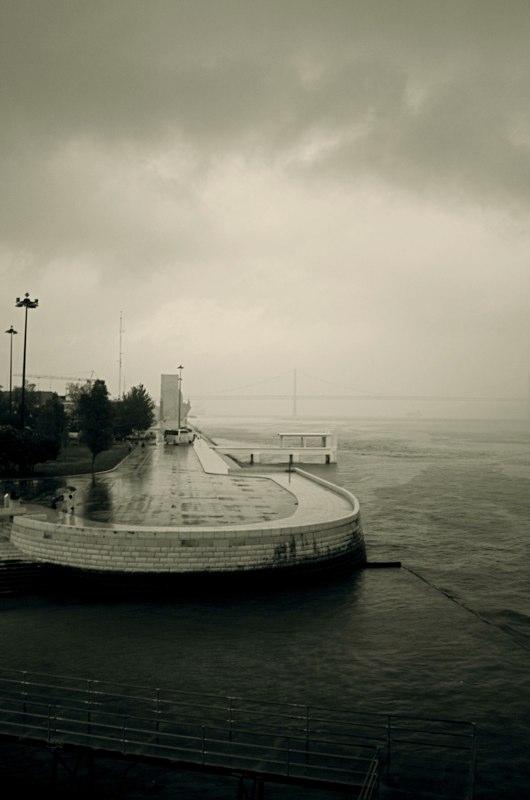 Lisboa 6693 bw