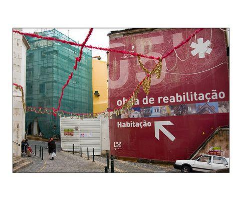 Lisboa   Capital da reabilitação