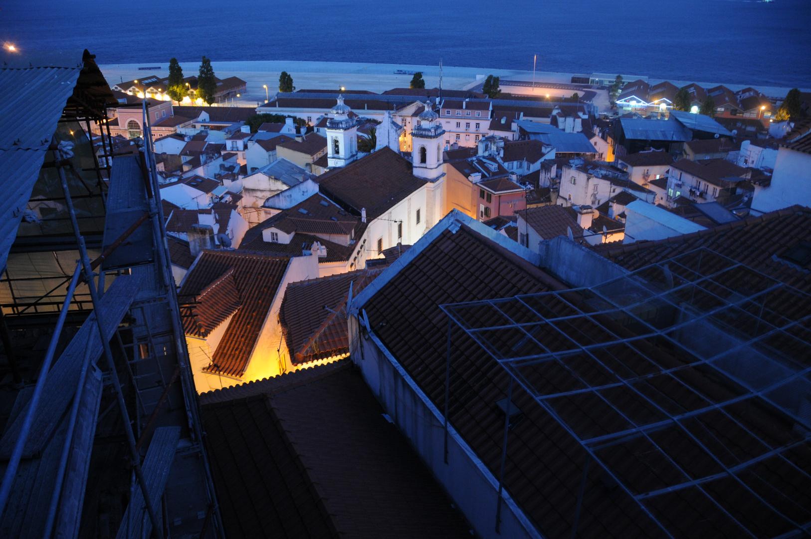Lisboa - De noche