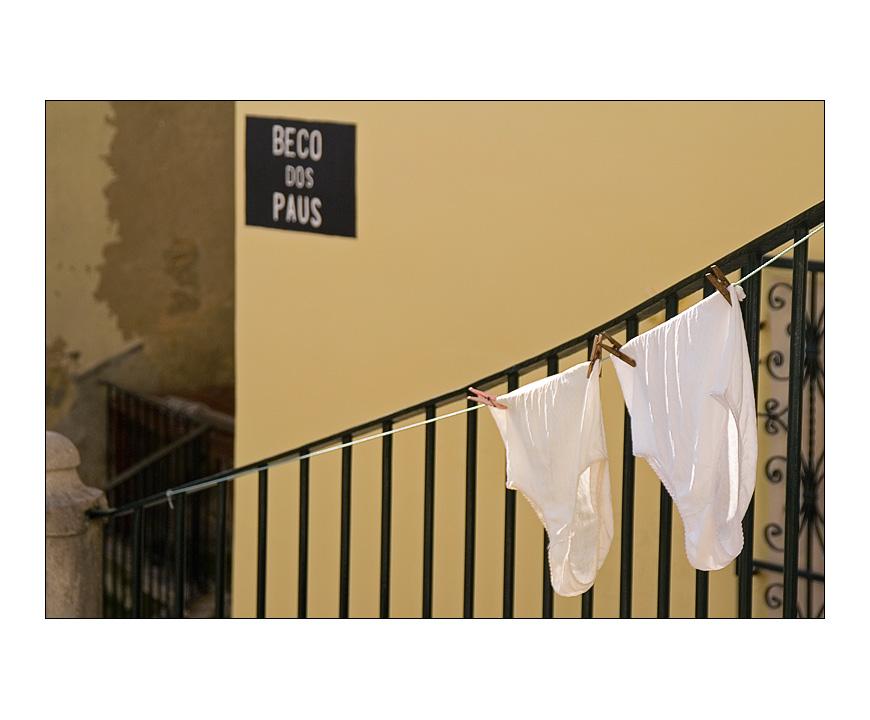 Lisboa | Dois---Zu zweit