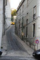 Lisboa - Electros durmientes