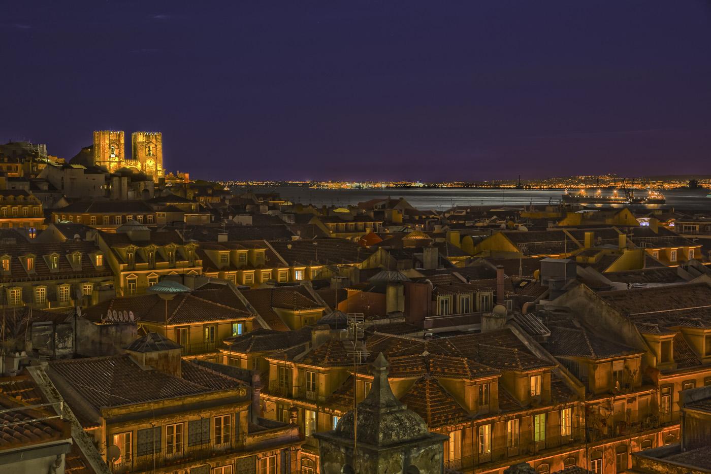 Lisboa Night One