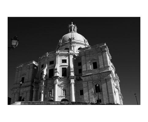 Lisboa   Pantheon