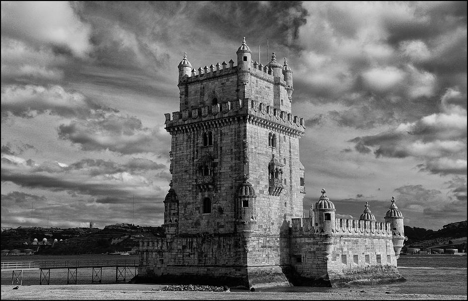 Lisboa - Torre de Belém reload