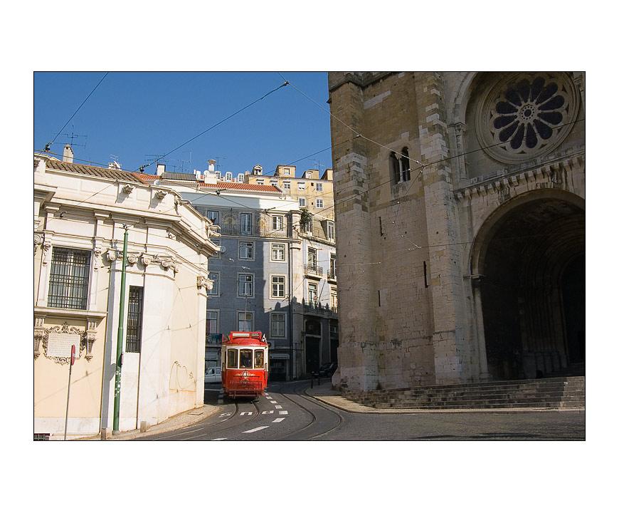Lisboa | Tourilectrico